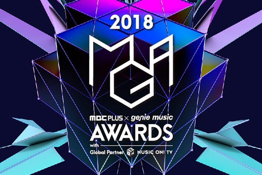 2018 MBC Plus X Genie Music Awards revela nuevos detalles respecto a categorías y votaciones