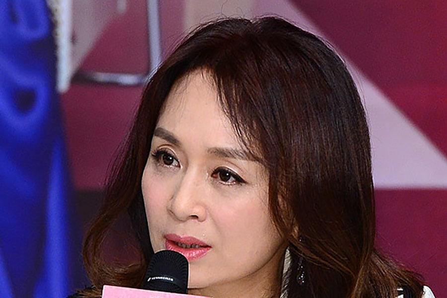 Park Hae Mi regresa a los musicales tras el incidente de conducción ebria de su esposo