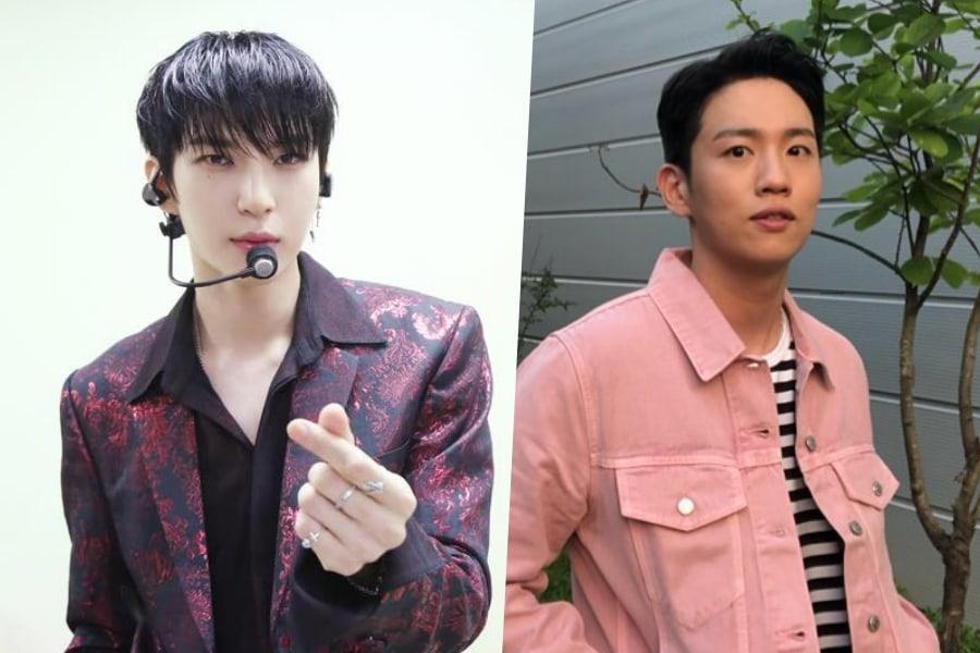 Leo de VIXX anuncia publicación en solitario junto al rapero Hanhae