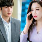 """Lee Yoo Ri y Song Chang Eui tienen una reunión secreta en """"Hide And Seek"""""""