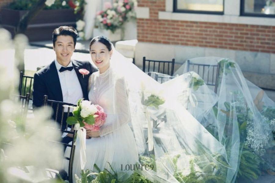 Lee Dong Gun habla sobre cómo mantener vivo el amor en el matrimonio