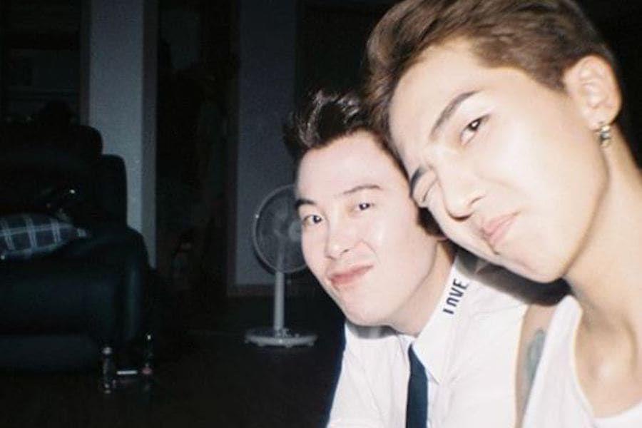 """P.O de Block B habla sobre su amistad con Song Mino de WINNER en """"New Journey To The West 5"""""""