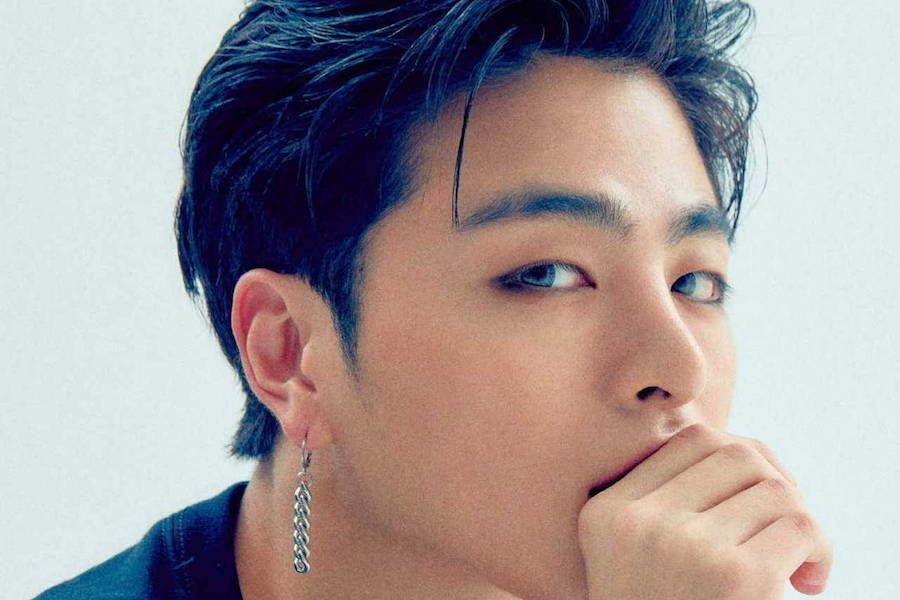 Junhoe de iKON se disculpa de nuevo por su incidente de Instagram en la rueda de prensa por su regreso