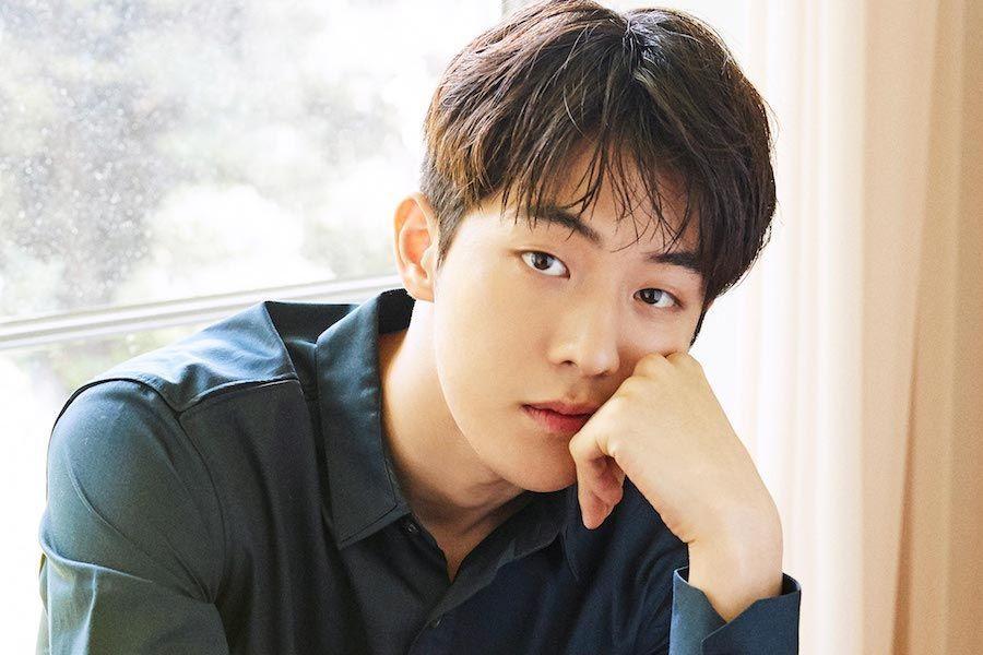 """Nam Joo Hyuk habla de su nueva cinta """"The Great Battle"""", objetivos futuros, y más"""