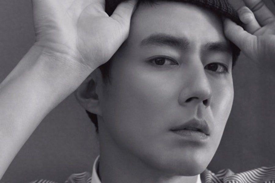 Jo In Sung habla de ser arrogante en el pasado y más