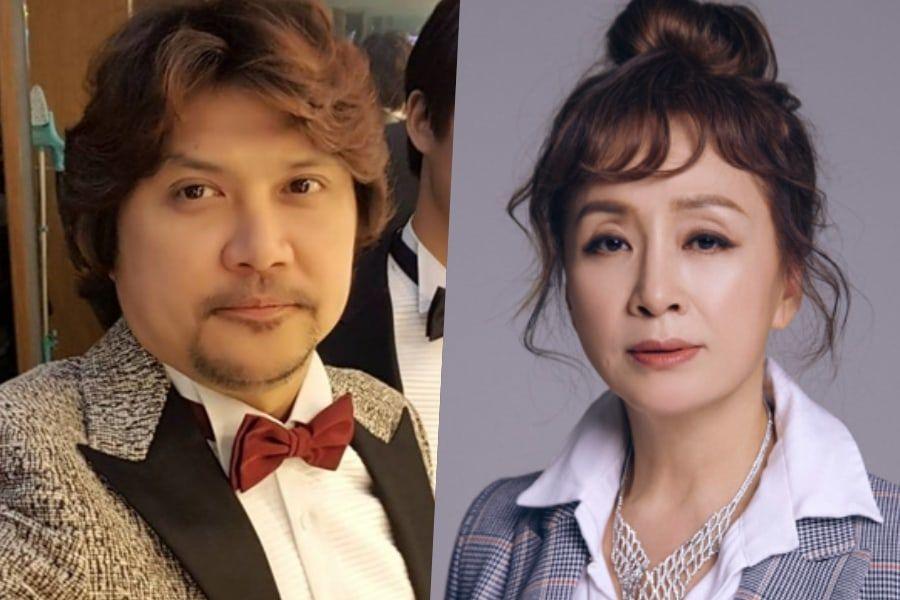 La policía solicita orden de detención para el esposo de Park Hae Mi, Hwang Min