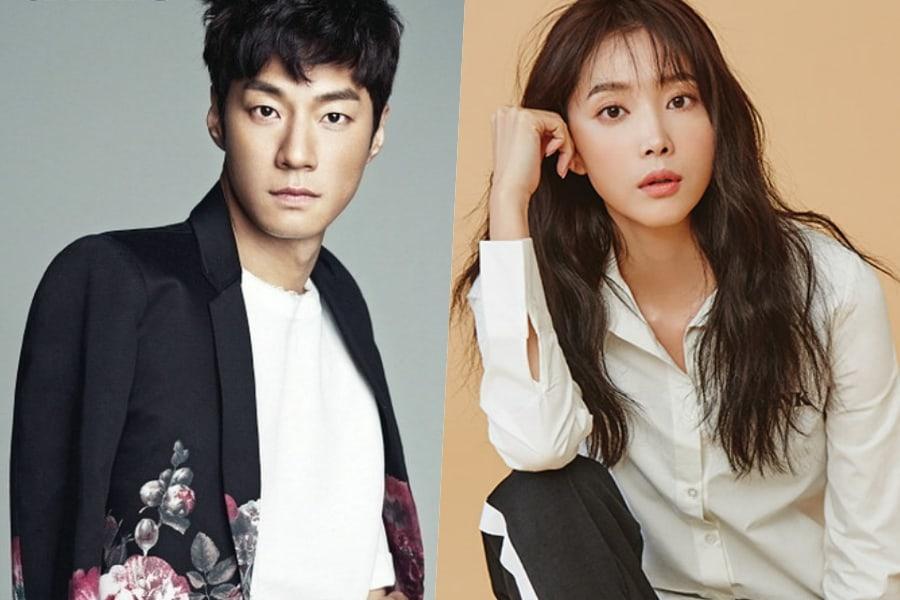 Lee Chun Hee y Oh Yoon Ah parte del reparto de un próximo drama