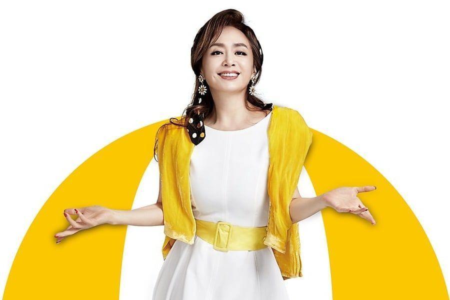 Park Hae Mi donará los honorarios de su actuación luego del accidente automovilístico de su esposo