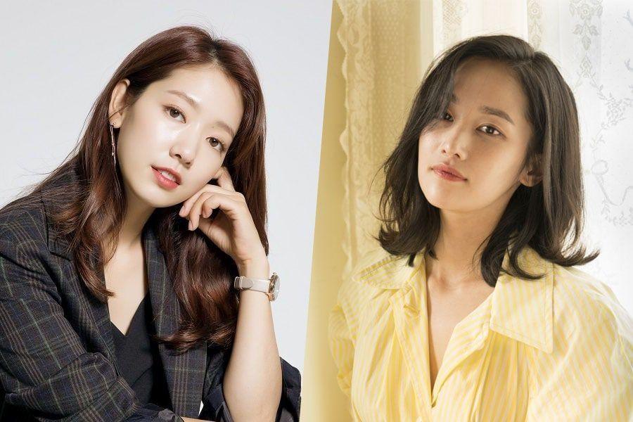 Park Shin Hye y Jeon Jong Seo confirmadas para el rodaje de un nuevo thriller