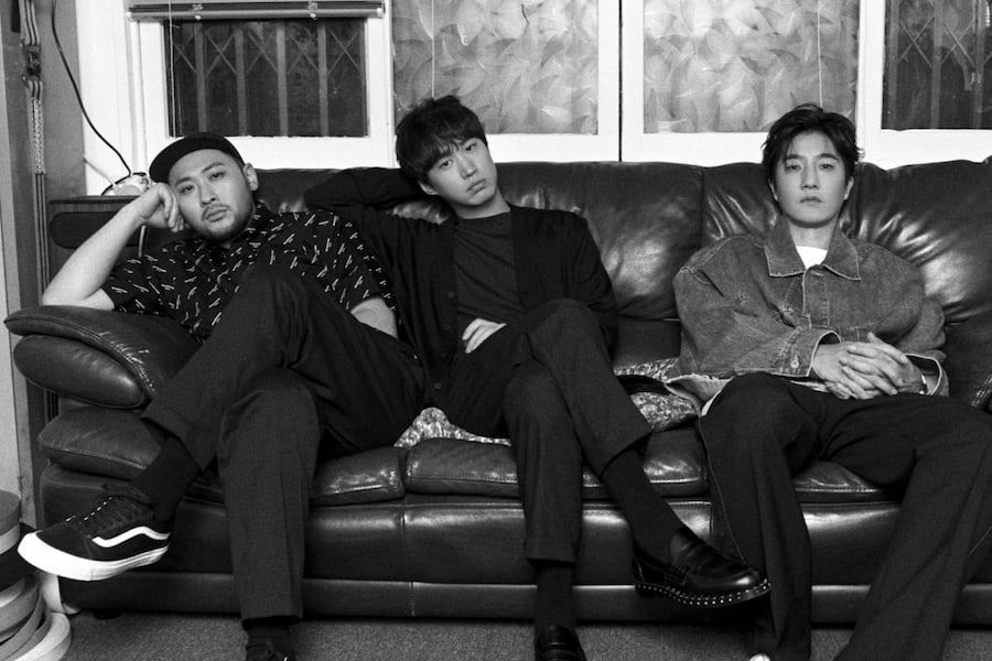Epik High se separa de YG Entertainment