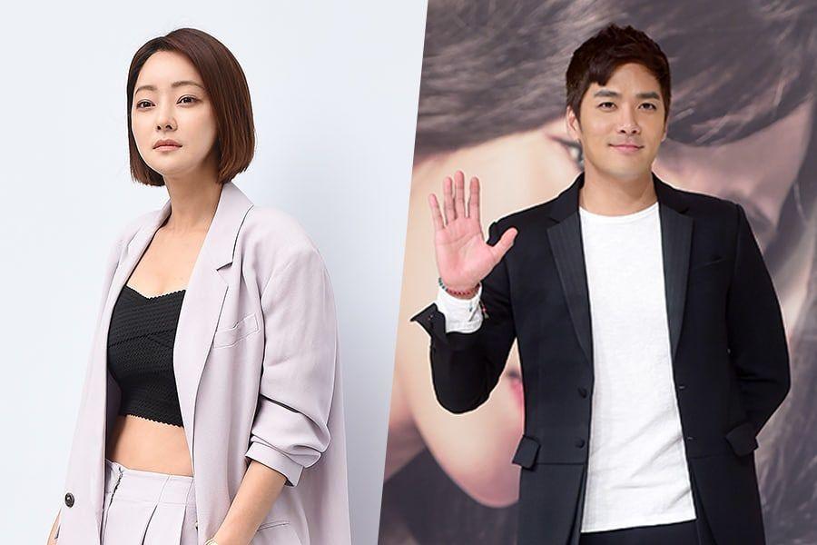 Seo Hyo Rim y Park Yoon Jae confirmados para el próximo drama de KBS
