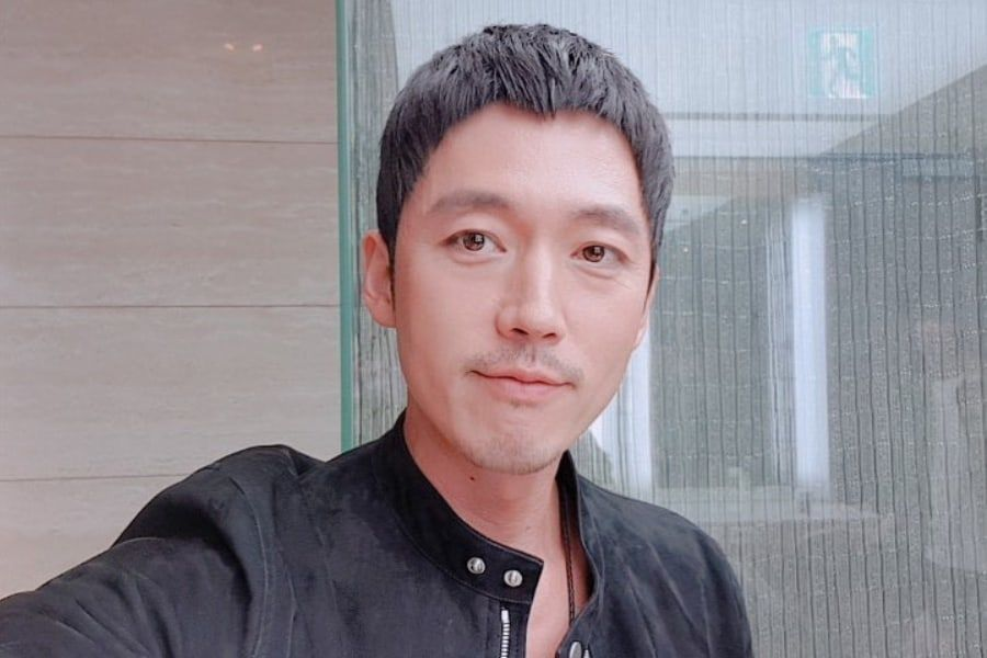 """Jang Hyuk es un campeón boxeador convertido en un policía torpe en """"Bad Papa"""""""