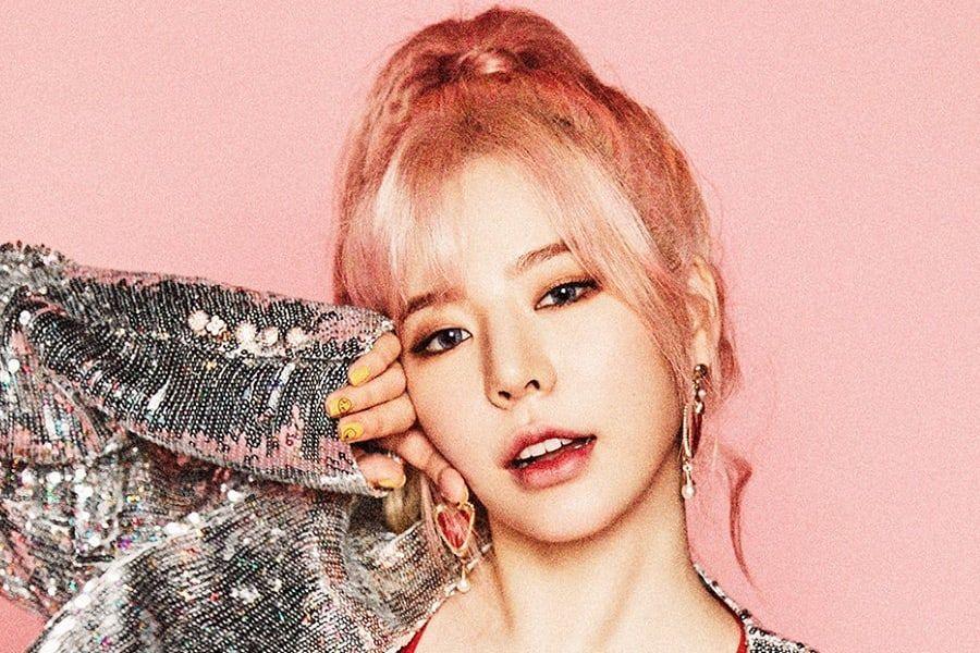Sunny de Girls' Generation tranquiliza a los fans sobre su salud