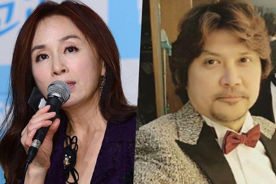 El esposo de Park Hae Mi se disculpa por el incidente de conducción bajo la influencia del alcohol