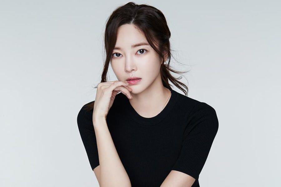 NS Yoon-G anuncia cambio de nombre + Aparecerá en un nuevo drama thriller
