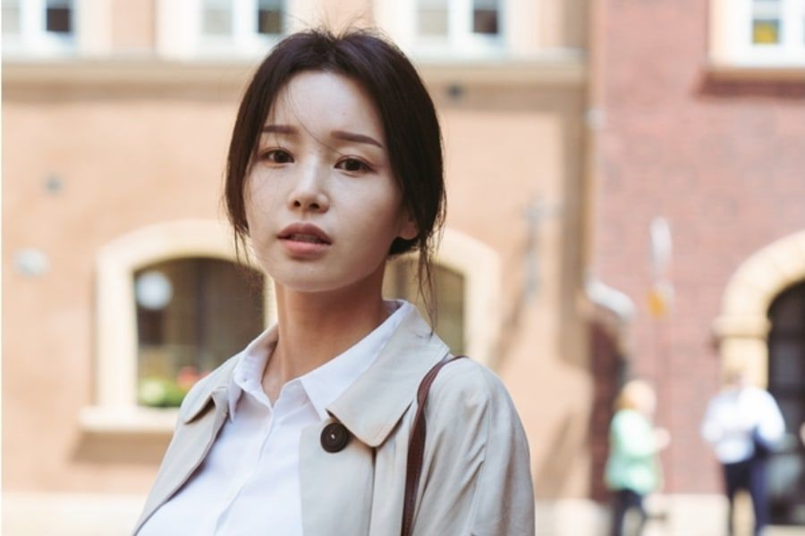 "Nam Gyu Ri hará un cameo junto a So Ji Sub en ""Terius Behind Me"""