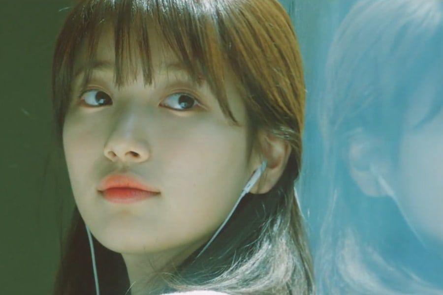 Suzy es de nuevo el primer amor de todo el mundo en el vídeo musical de Epitone Project