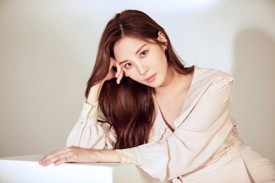 """Seohyun habla sobre la salida temprana de Kim Jung Hyun de """"Time"""""""