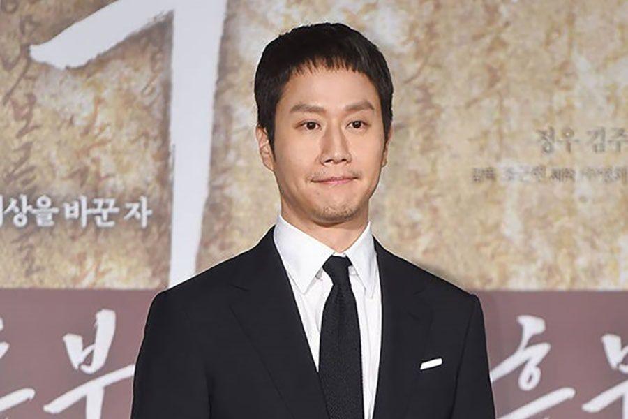 Jung Woo en conversaciones para protagonizar nueva película
