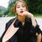 Park Gyuri habla sobre perderse a si misma durante las promociones de KARA y su camino para encontrar la felicidad interior
