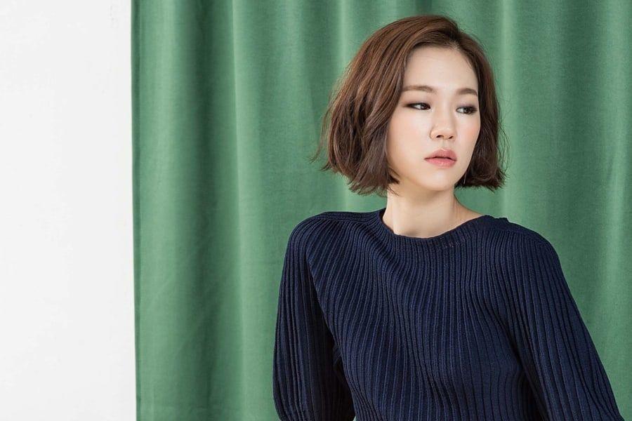 Han Ye Ri confiesa que una vez sintió complejo de inferioridad por su imagen