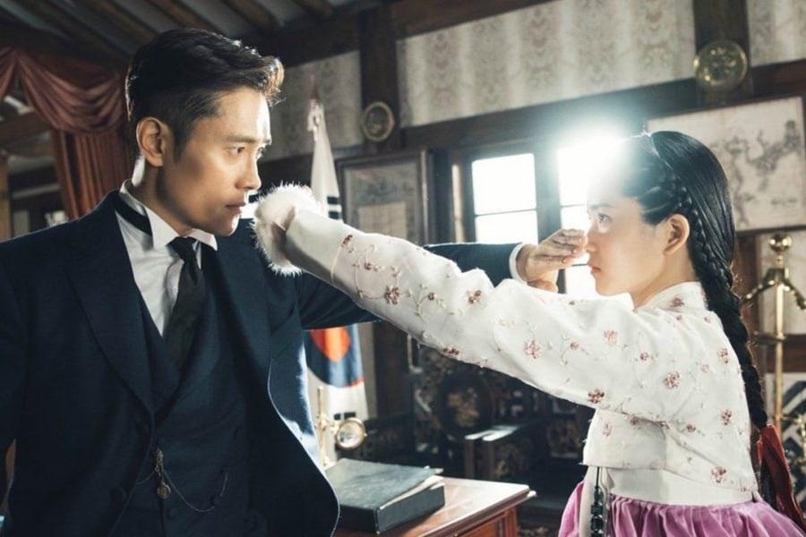 """Desafortunados amantes y lealtades: K-Dramas que debes ver después de """"Mr. Sunshine"""""""
