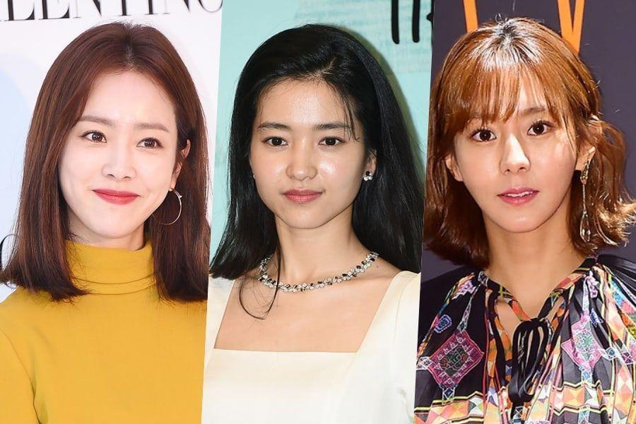 Se revela el ranking de reputación de marca de actores de drama del mes de octubre