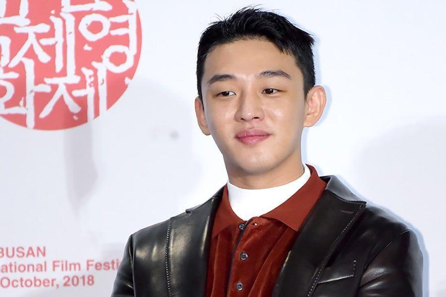 Yoo ah In comparte pensamientos sobre su estilo de actuación