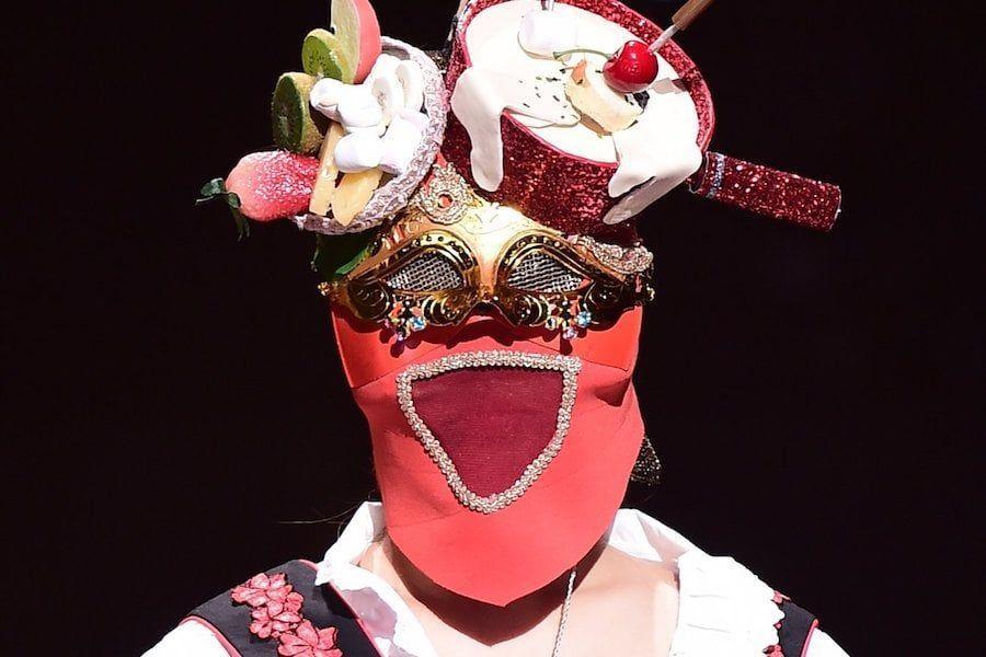 """Líder de grupo femenino es la 3ª miembro de su grupo en impresionar en """"The King Of Mask Singer"""""""