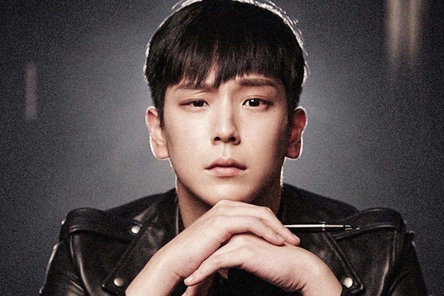 Himchan de B.A.P será editado de un reality show después de las acusaciones de acoso sexual