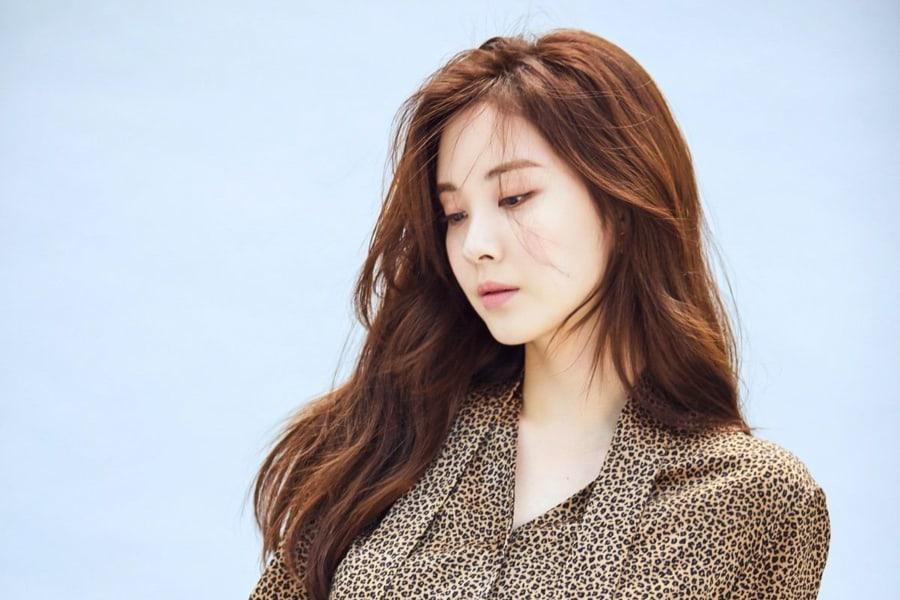 Seohyun de Girls' Generation expresa frustración con su imagen