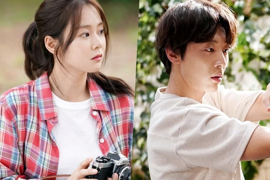 """El drama de Han Seung Yeon y Shin Hyun Soo """"12 Nights"""" revela palabras clave antes del estreno"""