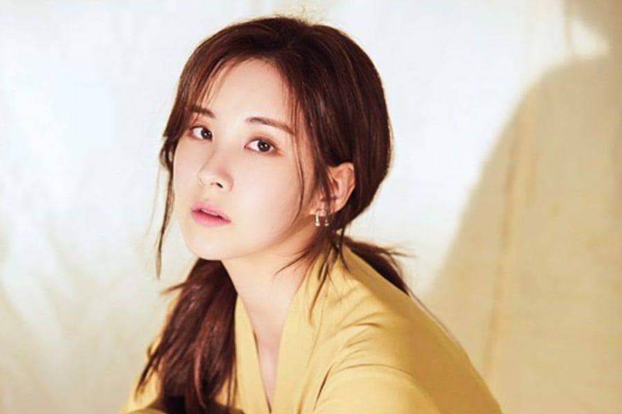 Seohyun habla sobre sus experiencias del año pasado desde que dejó SM + Sus futuros planes