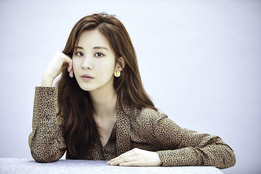 Seohyun de Girls' Generation comparte pensamientos sobre tener citas en público y matrimonio