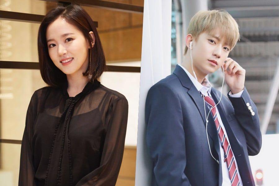 Kang Han Na, Gongchan de B1A4 y más se juntan para un nuevo programa de variedades