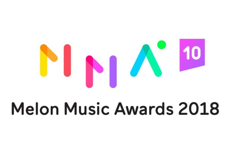 Los 2018 Melon Music Awards anuncian fecha y detalles adicionales