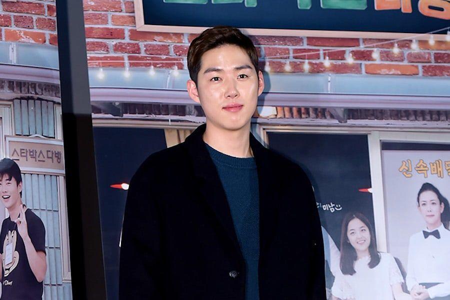 La agencia de Baek Sung Hyun responde a los informes de su participación en un incidente de conducción bajo la influencia del alcohol
