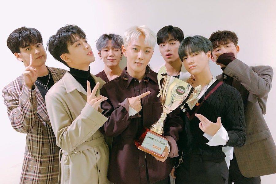 """iKON obtiene su primera victoria con """"Goodbye Road"""" en """"Show Champion"""", actuaciones de fromis_9, Soyou y más"""