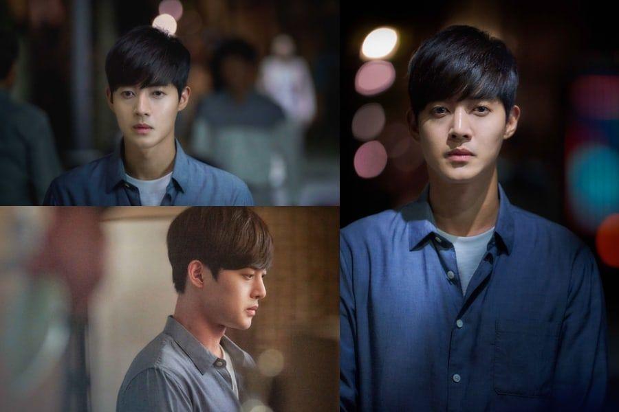 Kim Hyun Joong se transforma en un hombre misterioso con un pasado desconocido y un secreto sorprendente