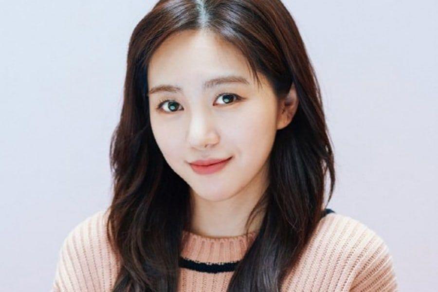 "Mina de AOA toma protagónico en remake del drama japonés ""Loss:Time:Life"""