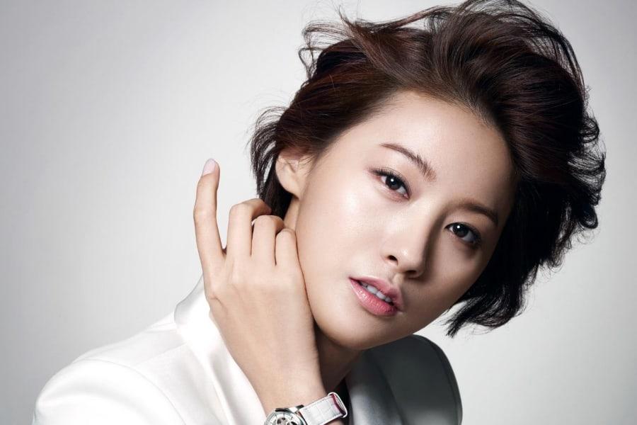 La actriz Yoo In Young firma un contrato exclusivo con 8D Creative