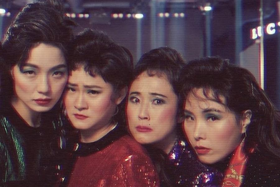 Celeb Five regresará como grupo de 4 integrantes