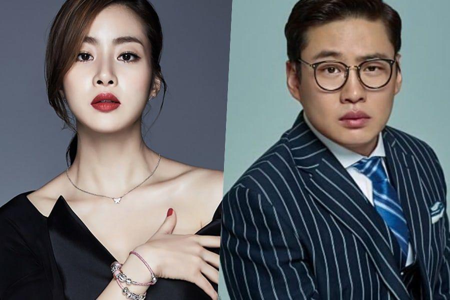 Kang Sora y Ahn Jae Hong elegidos para una película que está basada en un webtoon