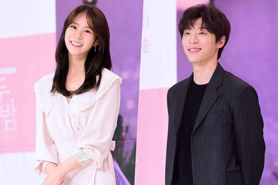 Han Seung Yeon y Shin Hyun Soo revelan si han tenido encuentros trascendentales