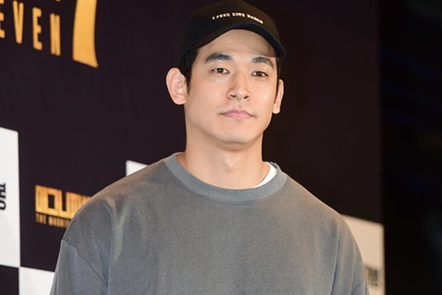 Jung Suk Won recibe sentencia en primer juicio por uso de drogas