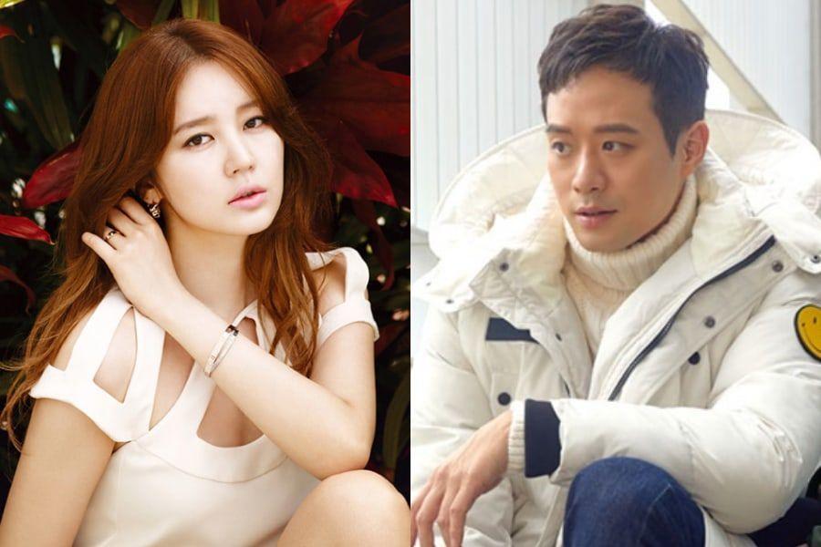El drama de regreso de Yoon Eun Hye y Chun Jung Myung establece fecha de transmisión y da más detalles