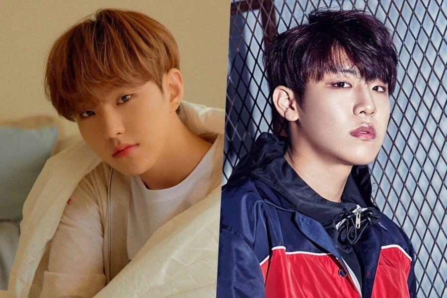 "Hoshi de SEVENTEEN y Park Woo Jin de Wanna One aparecerán en ""Dancing High"" como jueces"