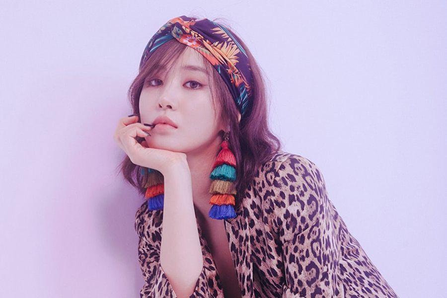 """Yuri de Girls' Generation pospone la filmación de """"Life Bar"""" debido a preocupación por su salud"""
