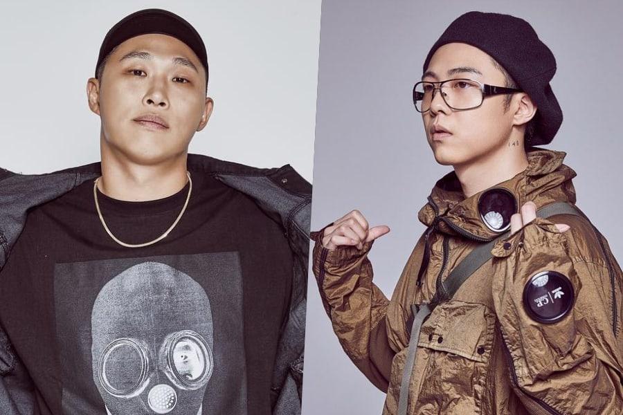 El rapero Swings abre una tercera marca de música junto a Giriboy