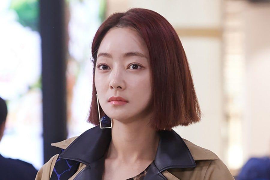 Seo Hyo Rim es una peculiar fashionista para próximo drama de KBS